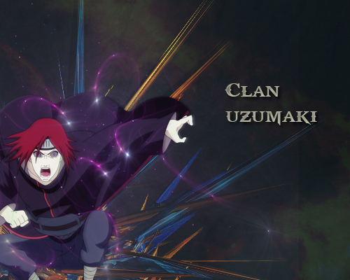 Uzumaki Clan Clan uzumaki Lo...