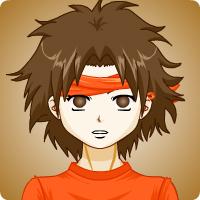 Anime Leo by N3verm0reG1rl