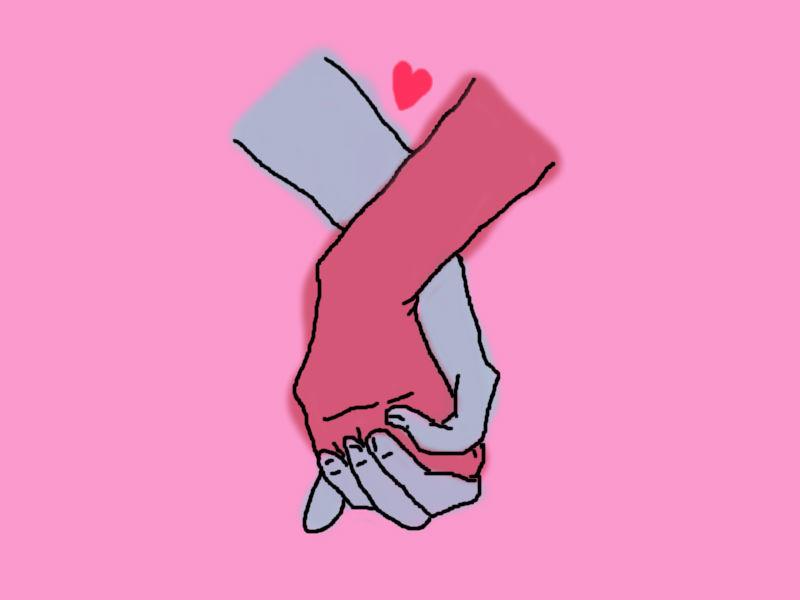 One Love by dorklydork