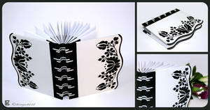 Black and white by kinga76