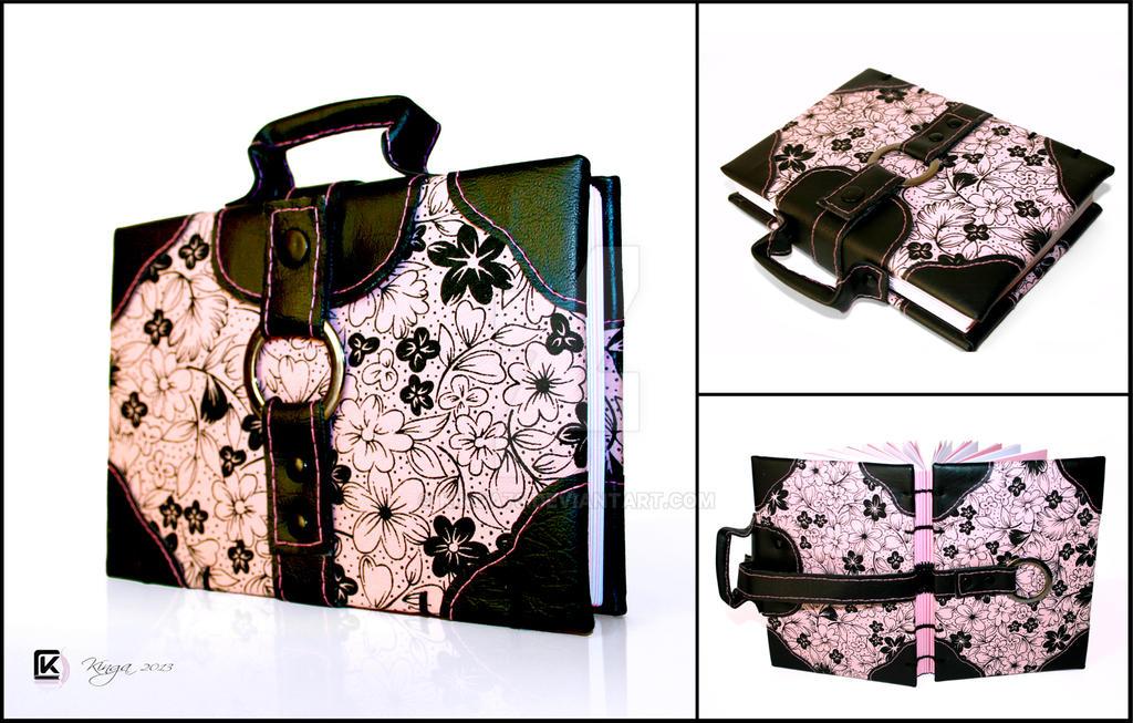 Suitcase by kinga76