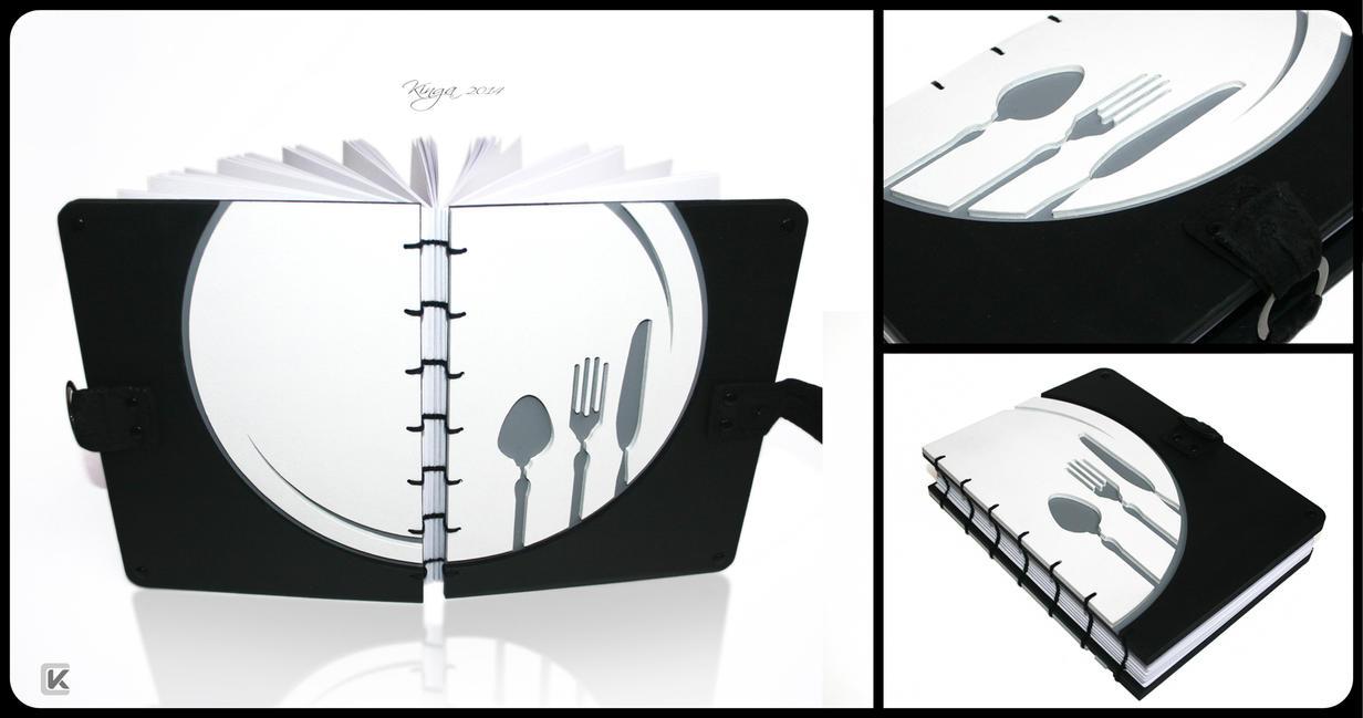 Cookbook by kinga76