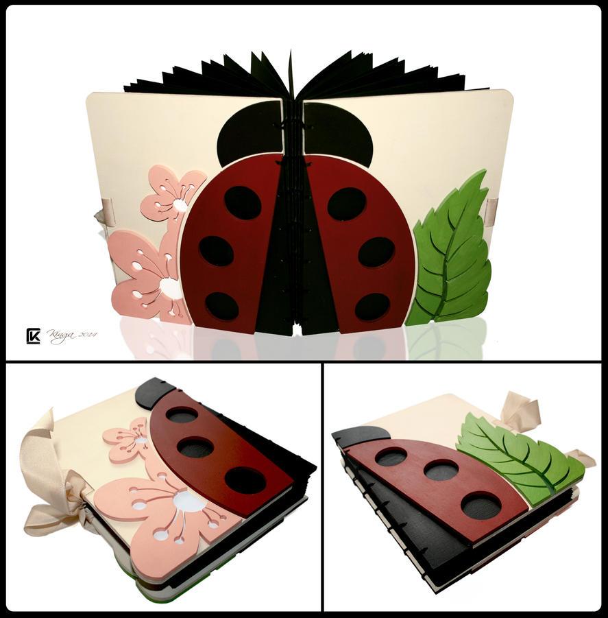 Ladybug by kinga76