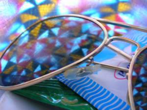 'sun'glasses