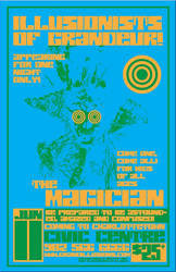 Magician Poster 2