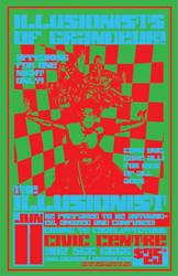 Magician Poster 4