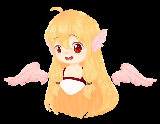 Michiroon Louise