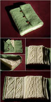The Knitted Book