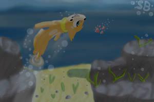 Underwater Adventure by Skaterblog