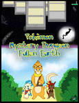 PMD: Fallen Earth Cover