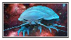 F2U Astral Isopod Stamp by astralIsopod