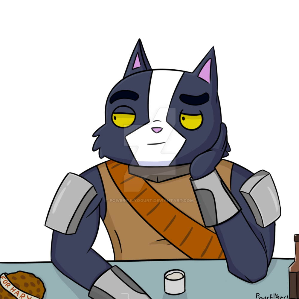Avocato From Final Space By PowerfulYogurt On DeviantArt