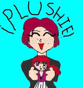 Kenshin Plushie