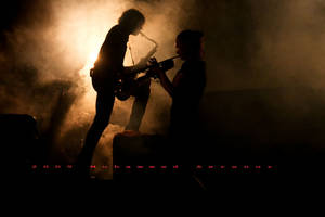 Smoky Duet by cantsaynotohope