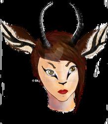 Giselle the Gazelle