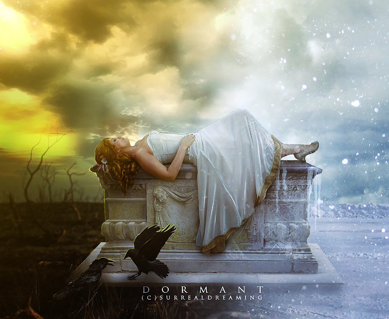 Dormant by surrealdreaming