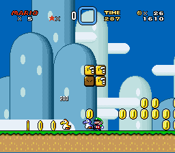 Super DerekAutista World SNES Screenshot 1 by DerekAutistaFMF5988