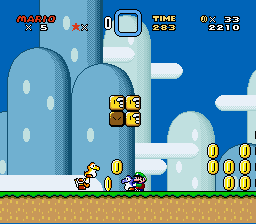 Super DerekAutista World SNES Screenshot 2 by DerekAutistaFMF5988