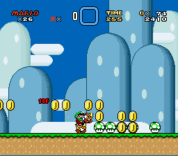 Super DerekAutista World SNES Screenshot 3 by DerekAutistaFMF5988