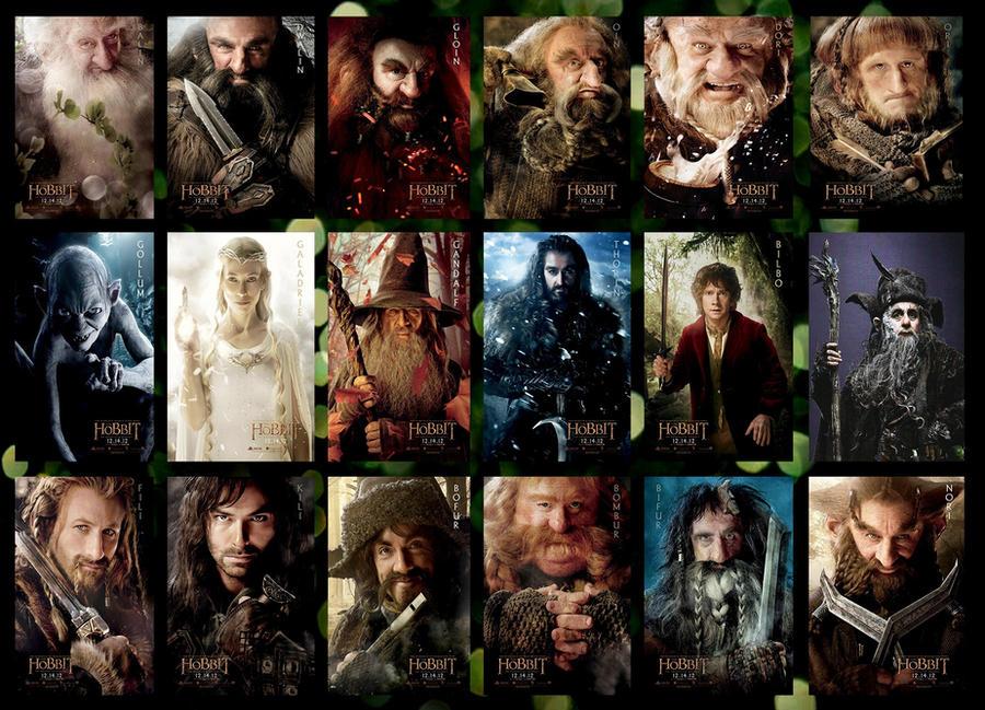 The Hobbit Wallpaper By SpiritOfNature