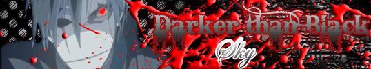 Darker than Black by MightySky