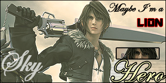 Squall by MightySky