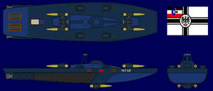 HMSM M150