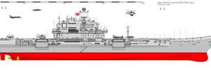 NIJN - Shinano class