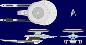 USS von Tresckow JJ-verse New by Scooternjng