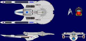 USS Pyotr Velikiy JJ-Verse