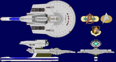 USS Comanche Creek-B Prime Verse
