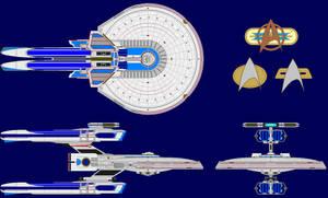 USS Petard Prime Verse