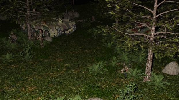 Elven Blend - When Elves go to War