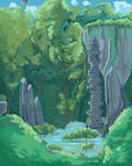 Forest World No. 1