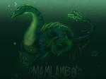 Mamlambo concept