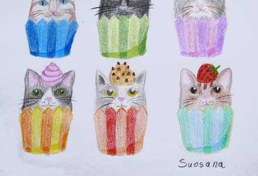 muffincats