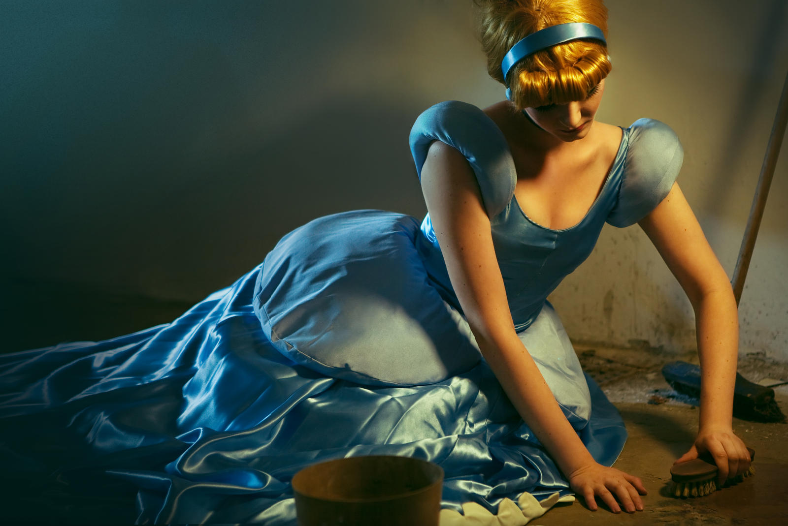 Cinderella Dreaming 2 by simplearts