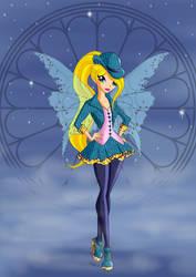 AT:  Lilith Gothic Fashion