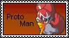 Protoman .:STAMP:. by danielstudios