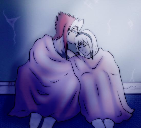 Sweet Dreams by DemonResurrect427