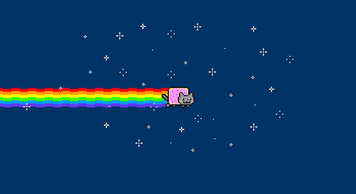 Beste Nyan Cat Malvorlagen Ideen - Malvorlagen Ideen - blogsbr.info