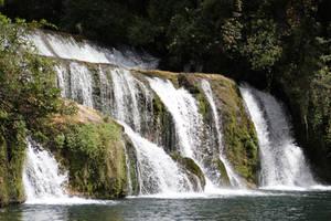 waterfall stock by xxMysteryStockxx
