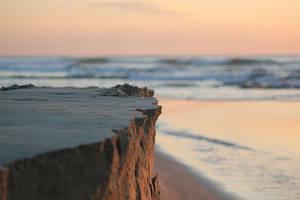 Beach Cliff Stock by xxMysteryStockxx