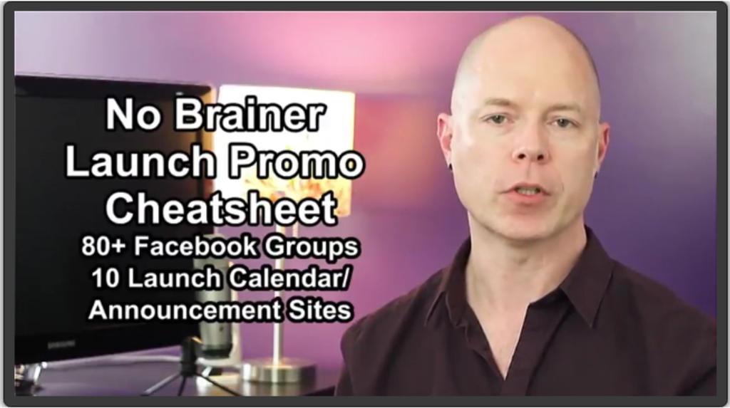 No Brainer Launch Promo Cheatsheet - review by kuhafefo