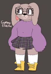 bunny anthro paypal adoptable (open)