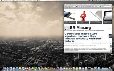 BR-Mac.org contest entry