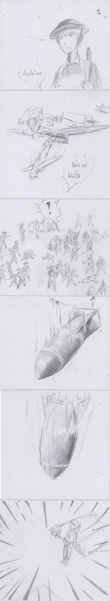 Request 2 by Grafhou