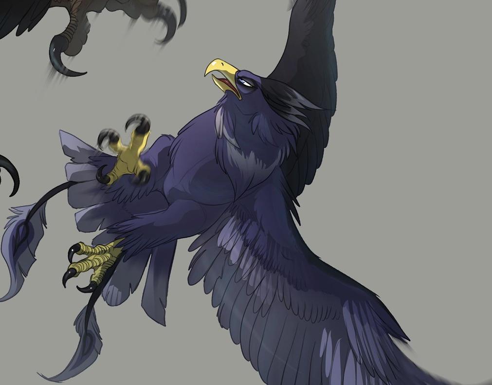 Veron by Cosmic-Phoenyx