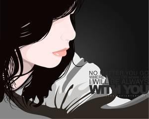 no matter...
