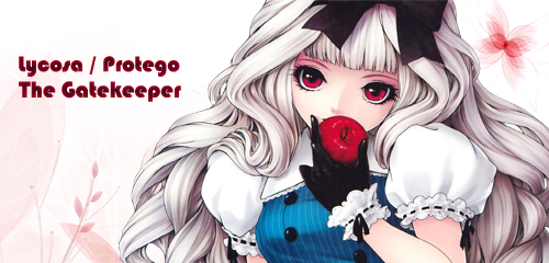Anime MagiCheetah by MagiCheetah